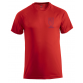 Sportshirt Active-T Man - Rood