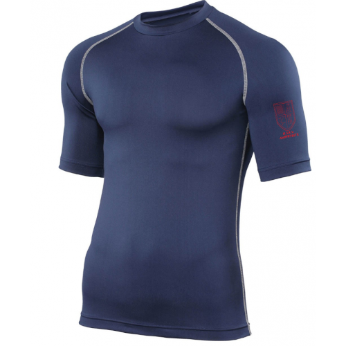 Rhino base layer KM Adults - Navy