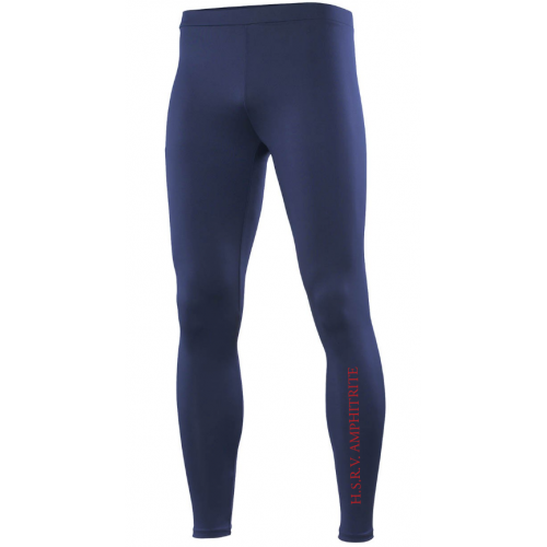 Rhino base layer Leggings - Navy